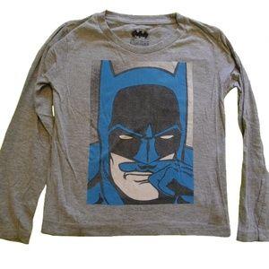 Eleven Paris Batman Moustache T-Shirt